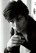 Alain Delon - about the brand